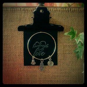 Jewelry - Women's Bangle Bracelet